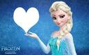 elsa's heart magic(elsa'nın kalp sihri)