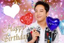 Happy Birthday JKS ♥
