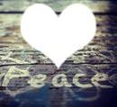 peace (heart)