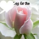 rose pour vous.