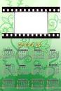 calendario de plantas