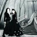 couple gothique
