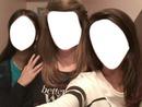 Les 3 Couuz' ♥ Mes Chéérie ...