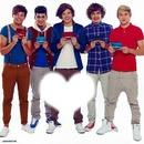One Direction - DS