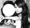 Selena and mee