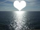 soleil de coeur
