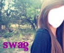 Fille Swag.♥♥