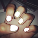 Uñas de Rydel Lynch