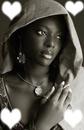 jolie femme africaine
