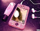Violetta Portable Hello Kitty