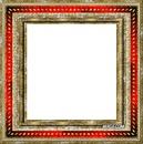 kırmızı frame