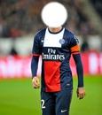Maillot du PSG 2013/2014