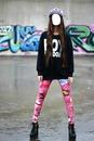 Swag Girlll