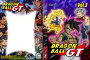 DRAGON BALL GT DVD 2