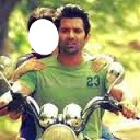 PHOTO WITH ARNAV