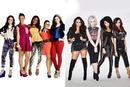 Fifth Harmony Et Little Mix