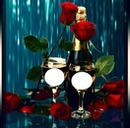brindemos por nuestro amor