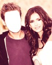 Nina Dobrev and you