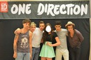 1D and my
