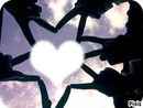 etoile coeur amitier1