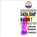 Reuni Akbar 100