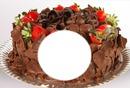 Bolo Delícia de Chocolate!!