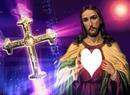 jézus él