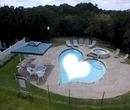piscina de violetta
