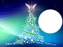 Arbol de navidad con Hada Magica <3
