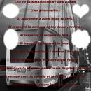 les 10 commandement des gitan
