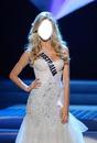 Miss Universo Australha