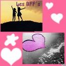 Pour vos meilleurs ami(e)(s) !!! ♥