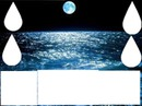 La mer de la nuit