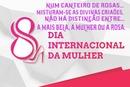 MULHER - Dia Internacional