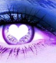 Pupille coeur