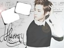Kpop Super Junior Henry VII