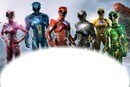LES SIXS POWER RANGERS