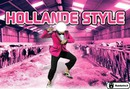 psy Hollande style
