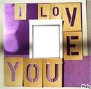 I love you ... <3