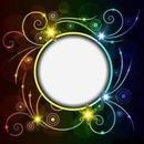 Cc circulo neon