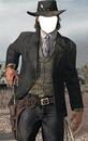 Un vrais cowboy