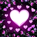 heart &roses