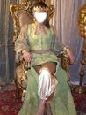algérienne femme