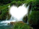 coeur de Waterfall