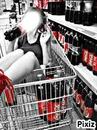 coca-cola ♥
