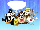 baby looney tons