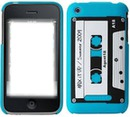 iphone casset tape cases