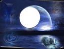 """""""pleine lune"""""""