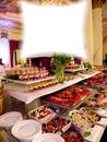 Restaurant-buffet