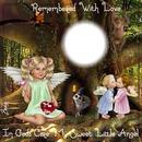 my sweet little angel